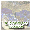 Publicity and Education