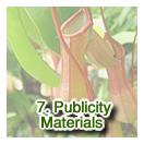 Publicity Materials