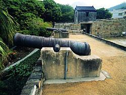 东 涌 炮 台
