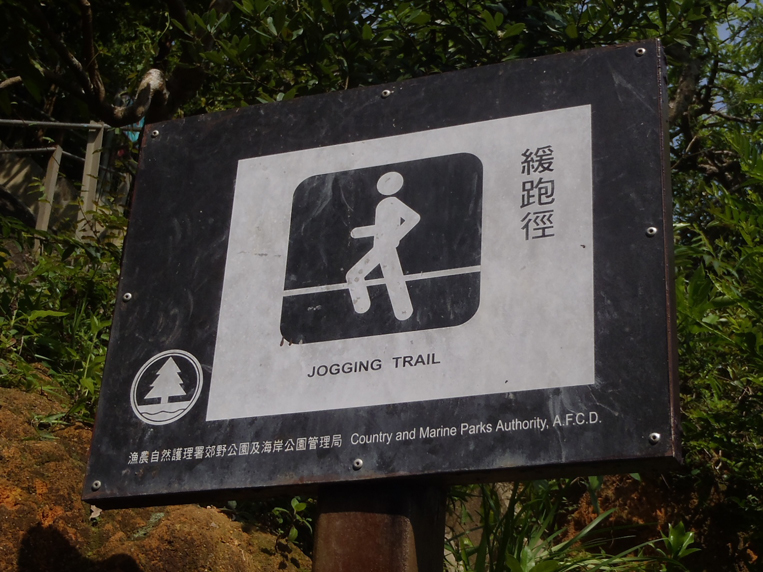 Jogging Trails