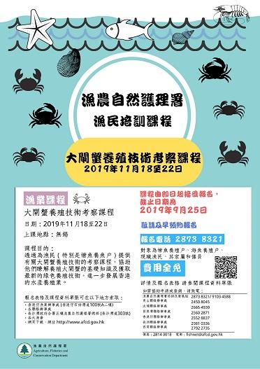 2019A leaflet